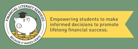 Financial Literacy Services Because It Makes Cents