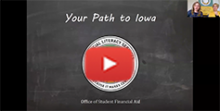 Play Your Path to College Video